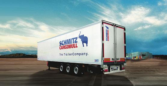 Schmitz Cargobull implanta turnos especiales de producción en Alemania y aumenta la plantilla