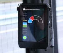 Dbus presenta un innovador sistema para mejorar la eficiencia en la conducción y la puntualidad