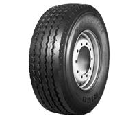 El nuevo R168PLUS se convierte en la propuesta de Bridgestone para los remolques en la corta distancia