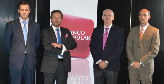 Fenadismer alcanza un convenio con el Banco Popular para facilitar la financiación a sus asociados