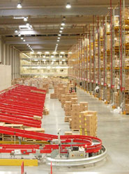 Un informe de BNP Paribas Real Estate muestra los primeros signos de recuperación en la logística europea