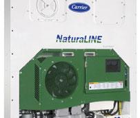 Carrier Transicold celebra los 45 años de la producción de su primer sistema de refrigeración de contenedor