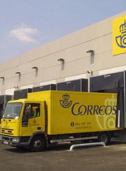 CORREOS participa en el Grand Opening 2013 Rakuten España y se convierte en socio logístico de la plataforma de 'e-commerce'