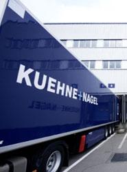 Khuene+Nagel amplía su presencia en Asia-Pacífico.