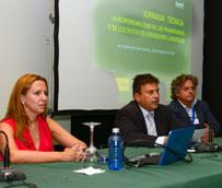La Jornada de Transitarios llevada a cabo en las Palmas de Gran Canaria deja satisfactorios resultados