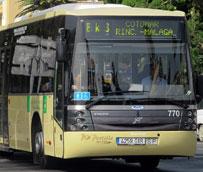 El Consorcio de Transporte Metropolitano de Málaga saca a licitación la redacción del plan de movilidad de la aglomeración