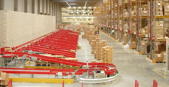 DHL insta a las grandes cadenas de moda y distribuidores a innovar en el sector de la logística