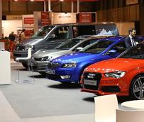 Volkswagen-Audi España presenta en IFEMA una completa oferta de vehículos paralas empresas