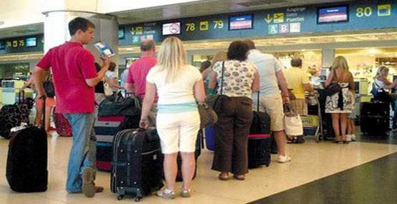 Comenzarán a aplicarse nuevos incentivos por el crecimiento del tráfico aeroportuario a lo largo de 2014