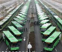 El Consorcio Regional de Transportes de Madrid es reelegido vicepresidente de la Asociación Europea de Transporte EMTA