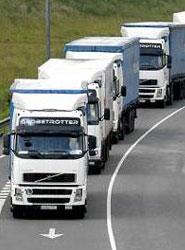 Nueva regulación sobre los transportes de mercancías realizados en Portugal