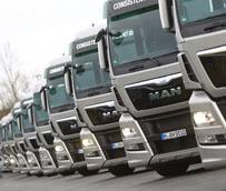 MAN vuelve a situarse a la cabeza del Informe TÜV 2013 por tener los vehículos más seguros