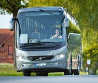 Volvo Bus presenta sus últimas novedades como la herramienta I-Coaching para conducir de manera más económica y segura