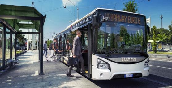 La nueva gama Euro 6 de Iveco Bus consigue un ahorro de combustible de entre el 5% y el 10%