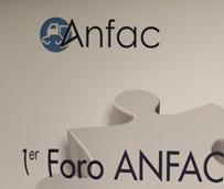 José Vicente de los Mozos, director mundial de Fabricación y Logística de Renault, clausura el 1er Foro ANFAC y PwC