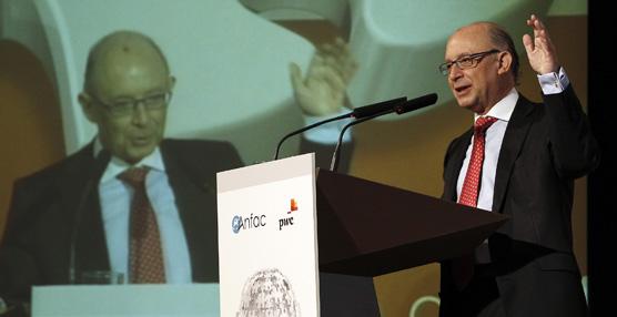 El Ministro de Hacienda, Cristóbal Montoro, anuncia que habrá una extensión del Plan PIVE 3 para este año