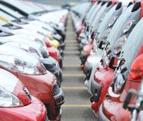 El 'renting' pretende fomentar la eficiencia de los vehículos para aumentar el ahorro y proteger el medio ambiente