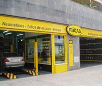 Midas celebra su 25 aniversario con un programa de mantenimiento especial y cambios de aceite