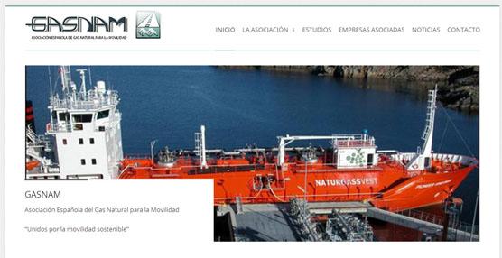 La Asociación Española de Gas Natural para la Movilidad organiza su segundo congreso el día 23 de octubre