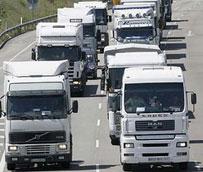 El mercado de vehículos industriales crece en Septiembre un 12%, rompiendo la tendencia negativa acumulada en el año