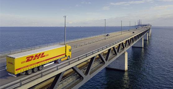 DHL y BP firman un nuevo acuerdo global de cinco años para la gestión logística de materias primas