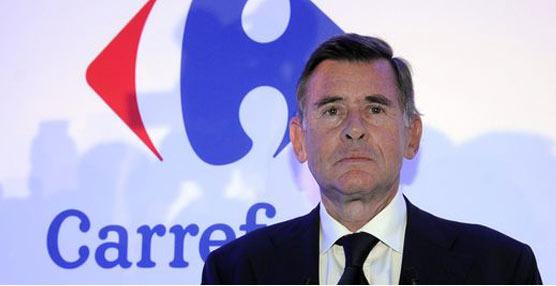 El CEO de la cadena Carrefour analiza retos y oportunidades del gran consumo en el Congreso AECOC 2013