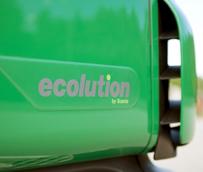 Scania reduce un 9% el consumo de parte de la flota del Grupo Sesé gracias a su concepto Ecolution
