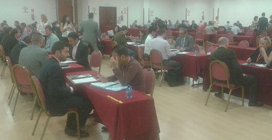 La cuarta edición del encuentro profesional Wconnecta reúne a cerca de 400 personas en Madrid