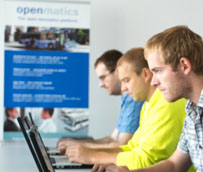 Openmatics presenta una plataforma telemática adaptada a las necesidades individuales de las empresas de transporte