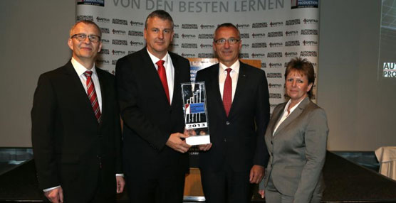 SEAT gana el premio Lean por la calidad y eficiencia de sus procesos de producción y el espíritu Lean del equipo