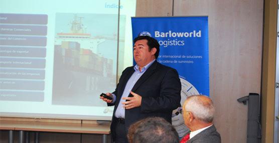 El CEL y Barloworld Logistics analizan la contribución de la cadena de suministro como elemento clave