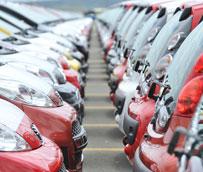 La producción de vehículos crece en Septiembre un 18,78% con 192.463 unidades producidas, según ANFAC