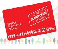 El Consorcio de Transportes de Madrid amplia la renovación de la Tarjeta Transporte Público al Abono Joven de la zona B