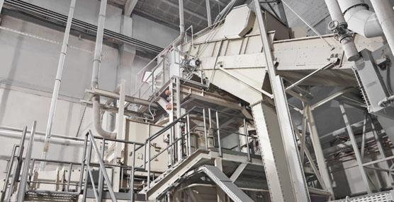 Continental desarrolla la primera máquina de reciclaje para cordones de acero recubiertos de caucho