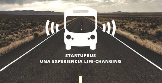 StartupBus es una competición que se desarrolla a bordo de seis autobuses en la que participan 150 emprendedores