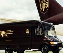 UPS anuncia un crecimiento del 9,4% (BPA) en el tercer trimestre del año