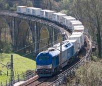 SNCF Geodis y COMSA Rail Transport potencian el tráfico de mercancías entre Francia, Centroeuropa y la Península Ibérica