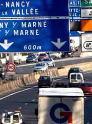 El Grupo de Federaciones Industriales pide que se retrase la Ecotasa sobre los camiones en Francia