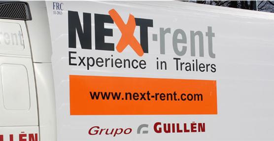 El Grupo Guillén lanza al mercado un sistema de deflectores lateros para reducir el consumo de combustible