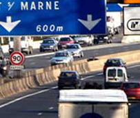 Francia retrasa por cuarta vez la entrada en vigor de la Ecotasa a camiones