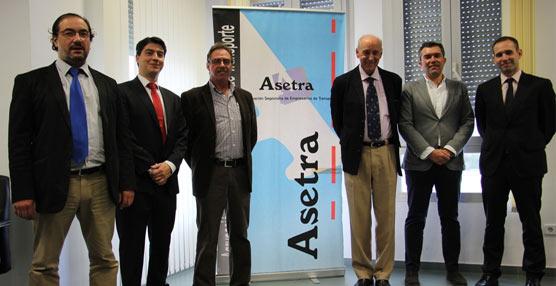 Asetra y Afersa Asesores firman un convenio de colaboración en materia de seguros para los profesionales