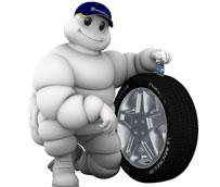 Groupe CAT será la encargada de diseñar y gestionar la distribución de Michelin en el centro y Sur de España