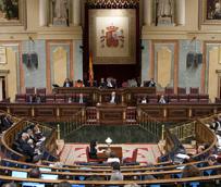 Los partidos políticos reclaman una estrategia logística nacional de transporte de mercancías