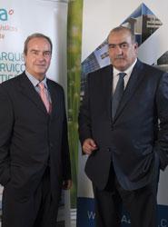 Gazeley y Saba firman un acuerdo para desarrollar conjuntamente proyectos logísticos en Portugal