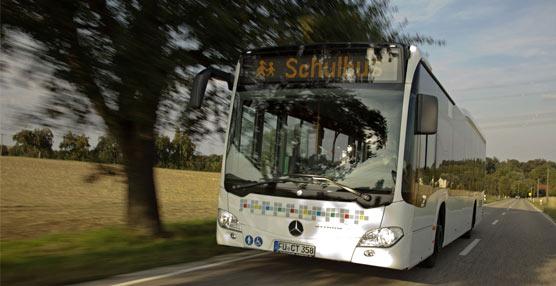 Daimler Buses continúa con su ambicioso plan de lanzamiento de las novedades de Setra y Mercedes-Benz
