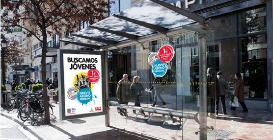 El nuevo abono de transportes 'EMT Jove' de Valencia sale hoy a la venta para todos los jóvenes valencianos