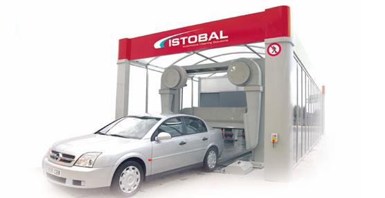 Istobal incrementa su volumen de negocio en Italia en un 80% tras ganar el concurso público de la petrolera ENI