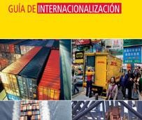 DHL lanzauna Guía para la Internacionalización para las empresas que empiecen actividad hacia otros países