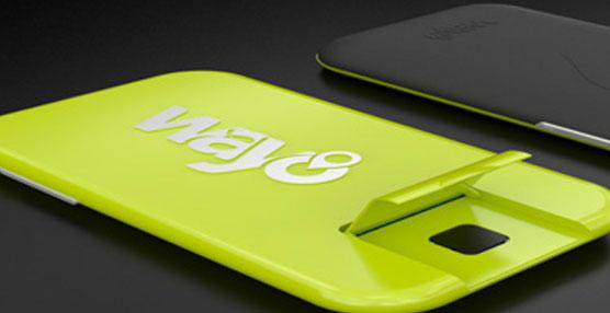 Lorenzo Ballanti y su equipo crean el Proyecto Wayo de localización de vehículos y personas para Android y iPhone