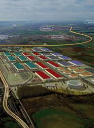Las obras de la Ciudad del Transporte de Guadalajara comenzarán en meses, señala Hercesa